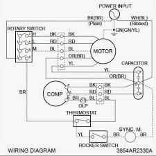 gorgeous wiring diagram of window ac inspiring wiring ideas