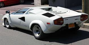 future lamborghini models this is what it u0027s like to drive a 1985 lamborghini countach