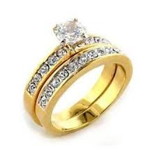 alliance de mariage pas cher bague de mariage marocain pour femme or jaune meilleure source d