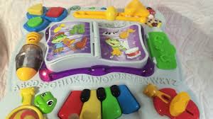 learn and groove table leapfrog learn groove musical table youtube