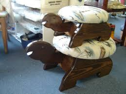 handmade turtle ottoman footstools gifts i love turtles