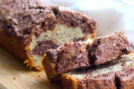chocolate marble cake vegan one green planet
