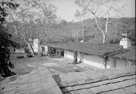 long ranch house plans pope ranch house by william wurster madera ca 1950s design