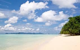best beaches in thailand travel leisure