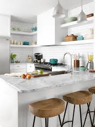 small galley kitchen ideas pictures tips from hgtv extraordinary