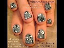 198 best flower power nail art images on pinterest make up