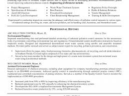 electrical control engineer sample resume pollution control engineer sample resume 12 6 best ideas of about
