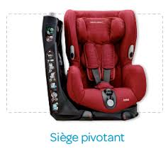 siege cdiscount bebe confort siège auto axiss groupe 1 black pivotant