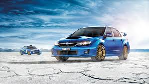 blue subaru gold rims subaru wrx rs40 300 units exclusive to australia