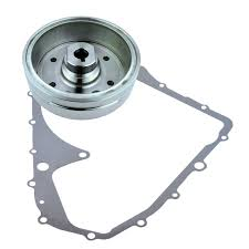 kit flywheel crankcase cover gasket for arctic cat 400 4x4 auto