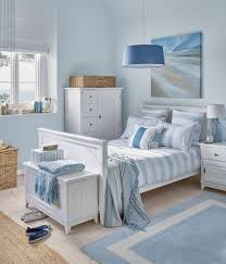 Beach Bedroom Ideas by Harbour Cool Coastal Interiors Bedrooms Laura Ashley And House