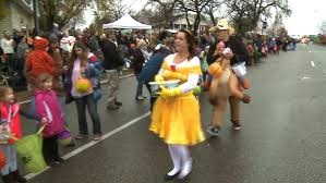 no candy at this year u0027s anoka halloween parade wcco cbs minnesota