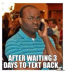 Meme Most Popular - black man on phone meme weknowmemes generator