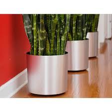 Decorative Indoor Planters Indoor Plant Pots Best Scheurich Indoor Plant Pot Anthracite Cm