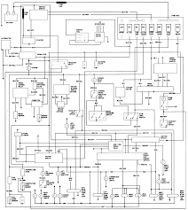 toyota wire diagram toyota corolla electrical wiring diagrams