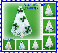 49 best doily crafts images on doilies crafts paper
