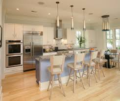 High End Kitchens Designs Kitchen Floor Light Bamboo Flooring Pictures Kitchen Transitional