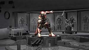 Stark Malibu Mansion Iron Man 3 More Suits To Play With Fxguide