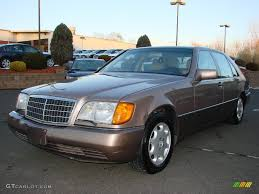 1993 mercedes benz s class news reviews msrp ratings with