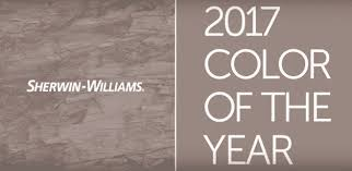 sherwin williams 2017 colors of the year poised taupe sherwin williams 2017 color of the year seattle