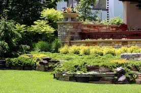 backyard landscape ideas 41 stunning backyard landscaping ideas pictures