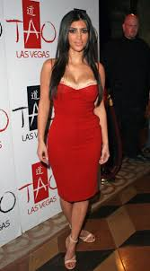 kim kardashian birthday from 2006 2016