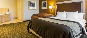 comfort inn santa cruz beach boardwalk hotels in santa cruz