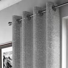 Silver Window Curtains Silver Voile Curtains Functionalities Net
