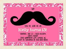 Barbie Birthday Invitation Cards 13th Birthday Party Invitations Marialonghi Com