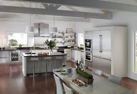 Transitional Kitchen Designs Transitional Kitchens Trail Appliances