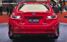 lexus rc 300 horsepower lexus rc 300h laptimes specs performance data fastestlaps com