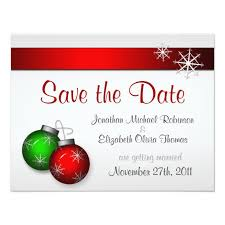 christmas ornaments wedding save the date u003e u003e wedding invitations