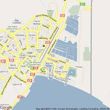 negev desert map eilat travel tips sea things to do map and best to
