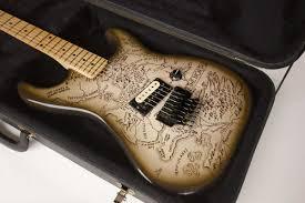 top 10 geeky guitars that we must own now nerdist