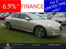 peugeot 508 interior 2012 peugeot 508 sw allure 2 0l hdi 2012 used peugeot new zealand