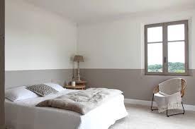couleur chambre chambre couleur beige avec collection et charmant peinture murale