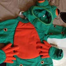 Frog Halloween Costumes 64 Tom Arma Halloween Baby Frog Costume