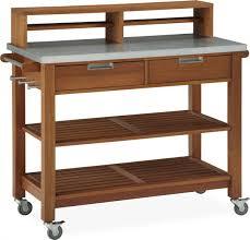 styles bali hai teak wood outdoor potting bench home styles bali hai teak wood outdoor potting bench