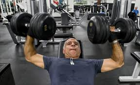 Bench Press Chest Workout Incline Bench Press Nice Chest Workout Train Body And Mind