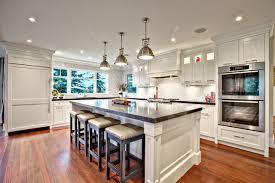 Transitional Pendant Lighting Kitchen - artcraft lighting kitchen transitional with counter stools