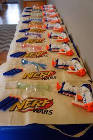 74 best nerf birthday 7yrs images on pinterest nerf birthday