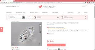 best place to buy an engagement ring where s the best place to buy an engagement ring online
