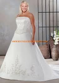 tenue de mariage grande taille robe de mariee grande taille photo de mariage en 2017