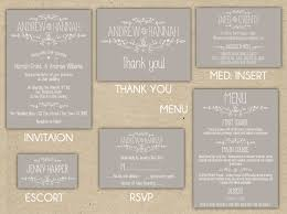 diy wedding invitations templates country chic wedding invitations plumegiant