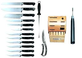What Is The Best Set Of Kitchen Knives Best Kitchen Knife Sets Hicro Club