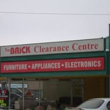 The Brick Furniture Kitchener The Brick Clearance Centre Furniture Stores 13304 Albert