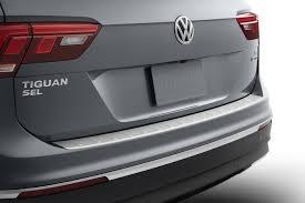 volkswagen tiguan white 2018 shop 2018 volkswagen tiguan comfort and protection u003e trim