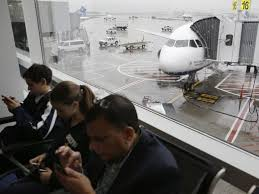 the 10 worst airports for thanksgiving flights