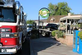 driver crashes suv into outside patio of restaurant u2013 st george news