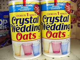 wedding oats 12 best oats and glasses images on